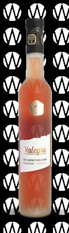 Valegro Cabernet Franc Icewine