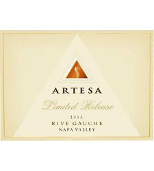 Artesa Winery Rive Gauche Cabernet Sauvignon Bottle Preview
