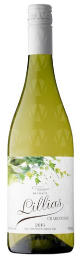 Westcott Vineyards Lillias Chardonnay