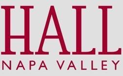 HALL Napa Valley Logo