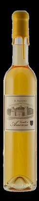 Castello di Amorosa IL PASSITO Reserve, Late Harvest Semillon/Sauvignon Blanc Bottle Preview