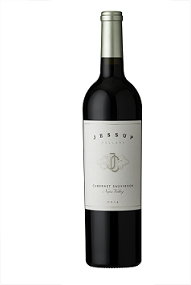 Jessup Cabernet Sauvignon Bottle