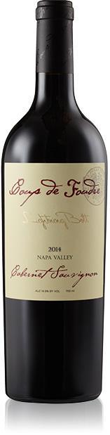 Coup De Foudre Winery LIGHTNING BOLT Bottle Preview