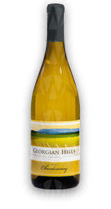 Georgian Hills Vineyards Chardonnay Sur Lie