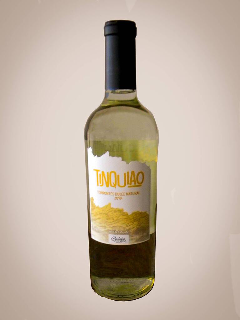 SWEET NATURAL TINQUIAO Bottle