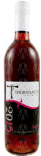 Thornhaven Estates Winery Rosé