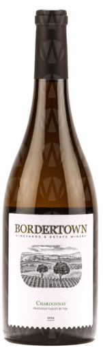 Bordertown Vineyards & Estate Winery Chardonnay