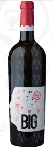 Big Head Wines Sauvignon Blanc