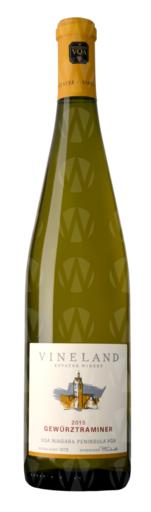 Vineland Estates Gewurztraminer