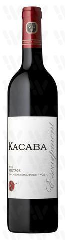 Kacaba Vineyards and Winery Meritage