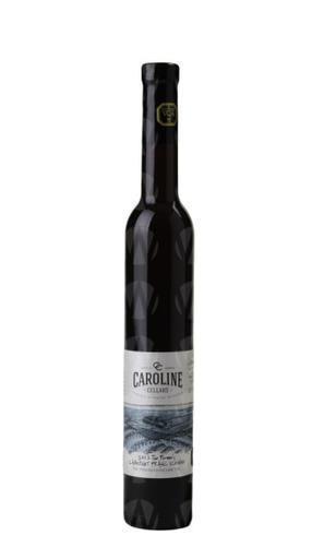 Caroline Cellars Winery Cabernet Franc Icewine