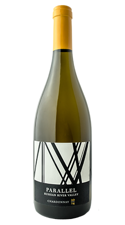 Parallel Napa Valley Russian River Chardonnay Bottle Preview