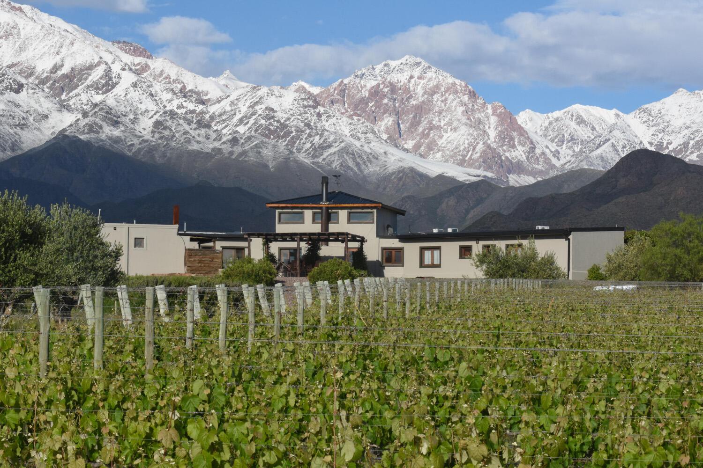 La Coste de Los Andes Cover Image