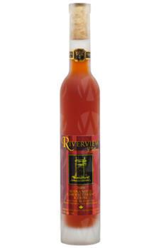 Riverview Cellars Estate Winery Buona Notte Cabernet Sauvignon Icewine
