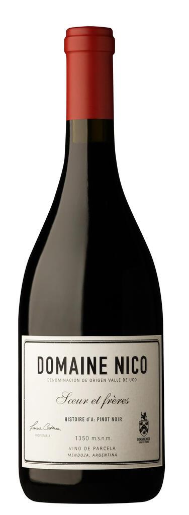 Domaine Nico Histoire D´A Bottle