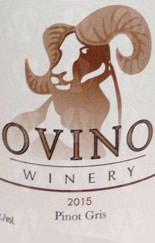 Ovino Winery Pinot Gris