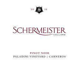 Schermeister Cellars Logo