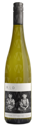 Culmina Family Estate Winery R&D White Blend