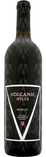Volcanic Hills Estate Winery Merlot