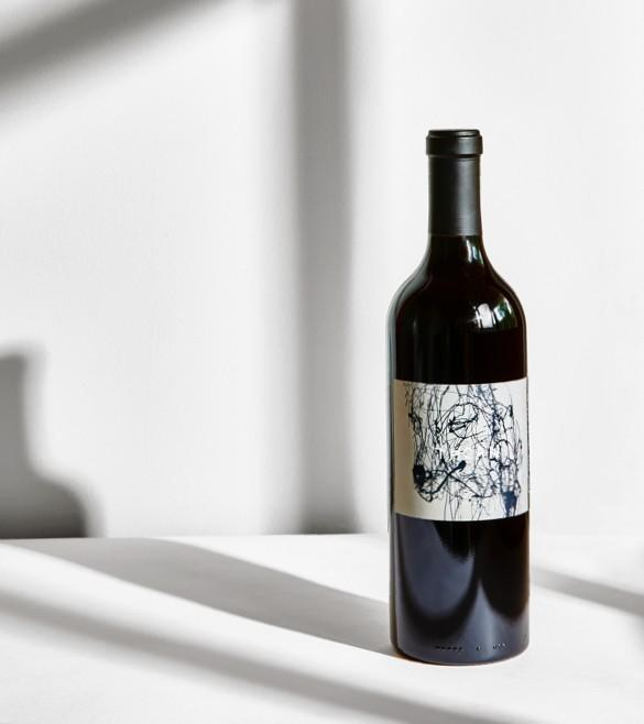 The Prisoner Wine Company Thorn Bottle Preview