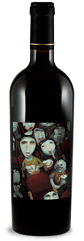 Behrens Family Winery At The Movies Bottle Preview