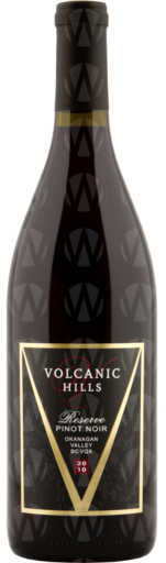 Volcanic Hills Estate Winery Reserve Pinot Noir