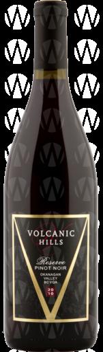 Volcanic Hills Estate Winery Reserve Pinot Noir