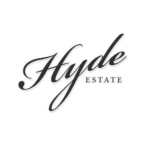 Hyde Vineyards Logo