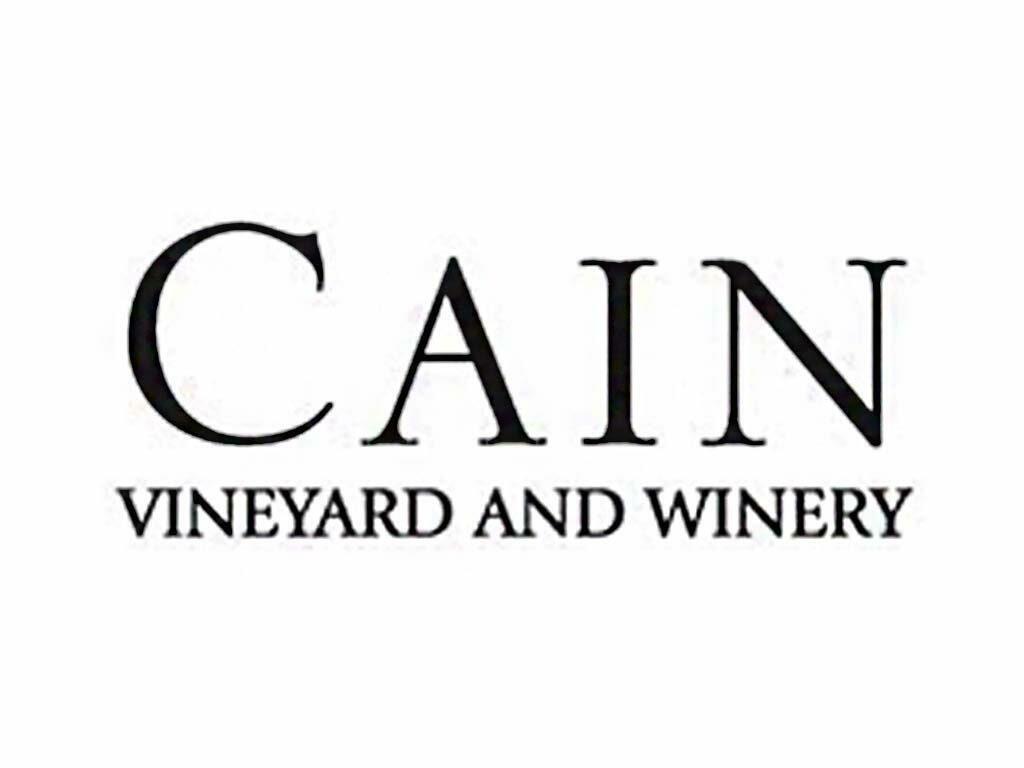 Cain Vineyard & Winery Logo