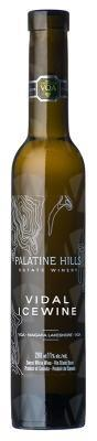 Palatine Hills Estate Winery Vidal Icewine