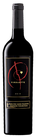 Long Shadows Vintners Pirouette Bottle Preview