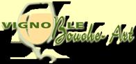 Vignoble Bouche-Art Logo