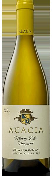 Acacia Vineyard Acacia Vineyard Winery Lake Chardonnay Carneros Bottle Preview