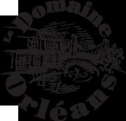 Domaine Orléans Logo