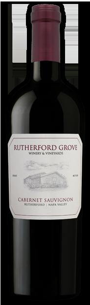Pestoni Family Estate Winery Rutherford Grove Estate Cabernet Sauvignon Bottle Preview