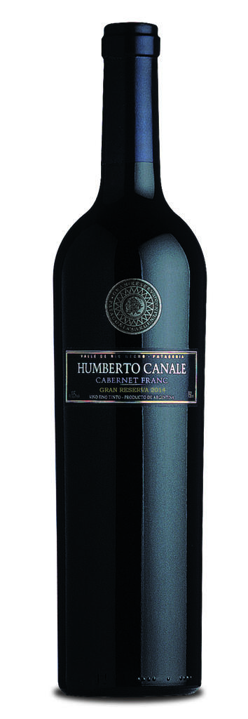 Humberto Canale Humberto Canale Gran Reserva - Cabernet Franc Bottle Preview