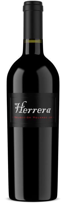 Mi Sueño Winery Herrera Rolando Jr. Cabernet Sauvignon Bottle Preview