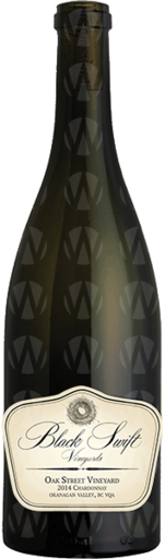 Oak Street Vineyard Chardonnay