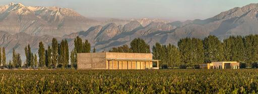 Bocanada Wines Image