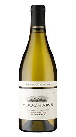 Bouchaine Vineyards Bouchaine Estate Pinot Gris Bottle Preview