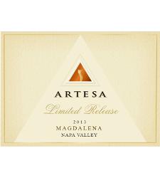 Limited Release Magdelena Bottle