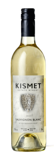 Kismet Estate Winery Sauvignon Blanc