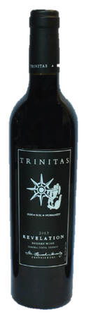 Trinitas Cellars Revelation Bottle Preview