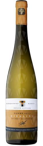 Tawse Winery Riesling - Limestone Ridge North