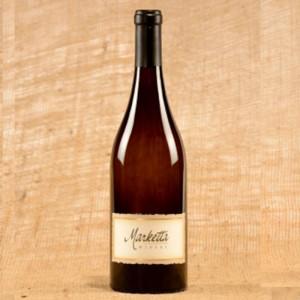 Marketta Winery & Vineyard Chardonnay, Mount Veeder, Napa Valley Bottle Preview