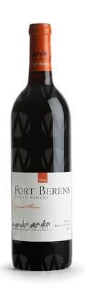 Fort Berens Estate Winery Cabernet Franc
