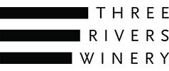 Three Rivers Winery Logo