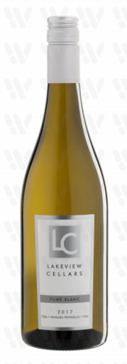 Lakeview Cellars Fumé Blanc