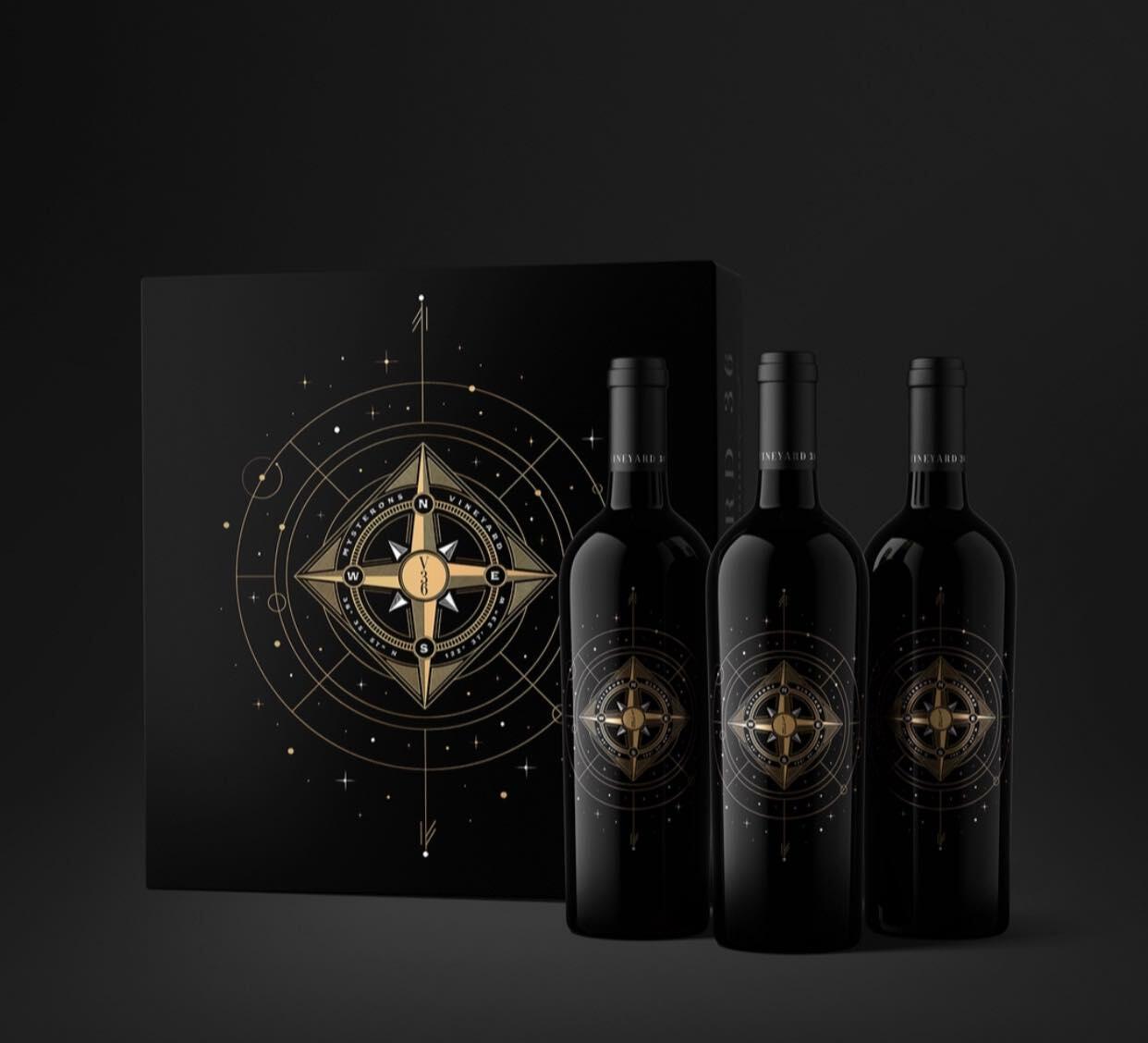 Vineyard 36 Cover Image