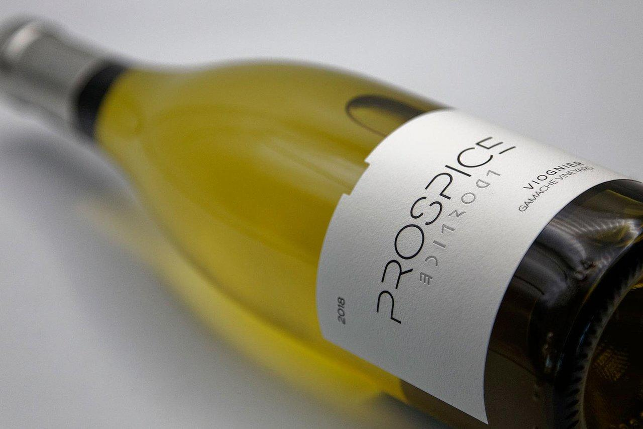 Prospice Wines Cover Image